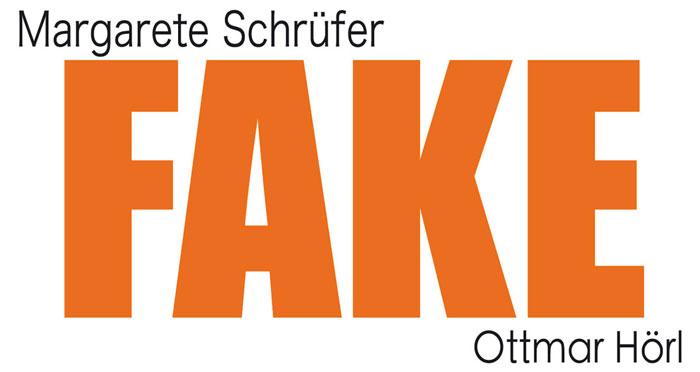 Ausstellung fake