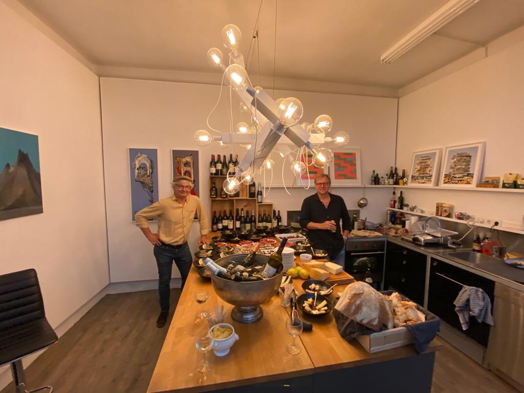 Küche KunstKontor