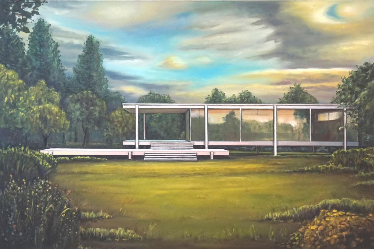 Ausstellung ArchiTales